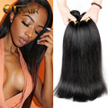 New Arrival Human Hair Straight Raw Virgin Indian Hair Unprocessed Indian Hair 4 Bundles Of Virgin Hair From One Donor