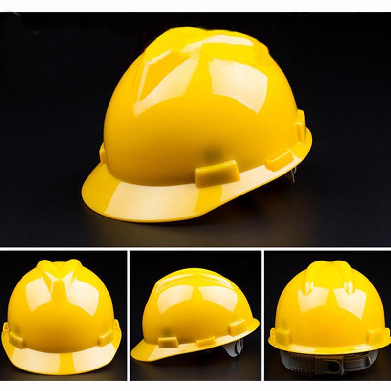 2019 Wholesale Adults Adjustable ABS Impact Resistance Rescue Helmet For Fire Protection Workplace Safety Wear Accessories2019 Wholesale Adults Adjustable ABS Impact Resistance Rescue Helmet For Fire Protection Workplace Safety Wear Accessories