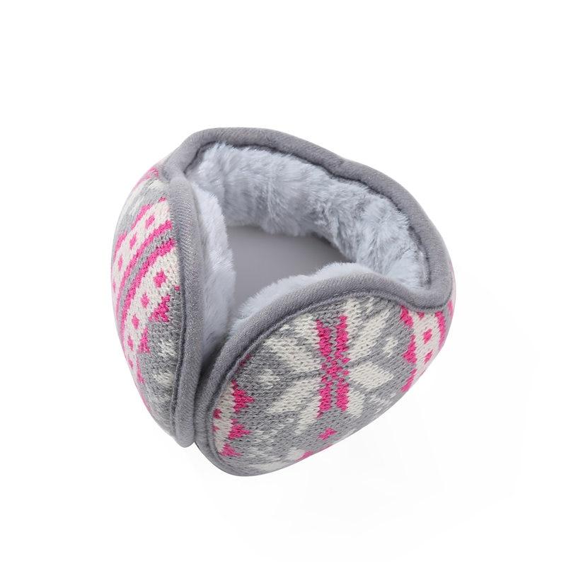 AZUE Men Women Winter Warm Earmuffs Ear Warmers Gifts For Adult Cover Ears Brand Winter Earmuff Unisex