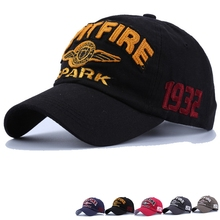 Embroidery Polo Hat Snapback Men's Baseball Caps Golf Fitted Casquette Hats for Boys Fishing Camping Accessory Travel Visors Hat