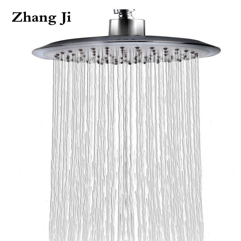 300 holes Bathroom Showerhead SPA Water-saving Shower Heads Faucet Pressurize SI