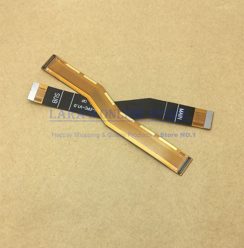 Original for Meizu 5 5S Main Motherboard to SUB <font><b>Connector</b></font> <font><b>FPC</b></font> Flex Ribbon Replacement for Meizu M5 M5S <font><b>Repair</b></font> Parts image