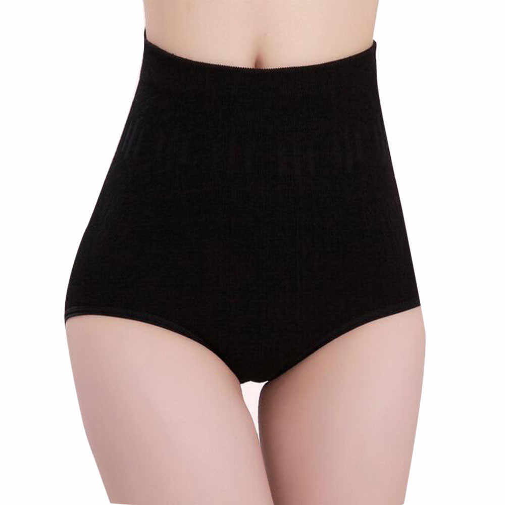 6ce9a4a809b05 Sexy Women Body Shaper Control Slim Sexy Shaped Underwear Tummy Corset High  Waist Shapewear Underwear gift