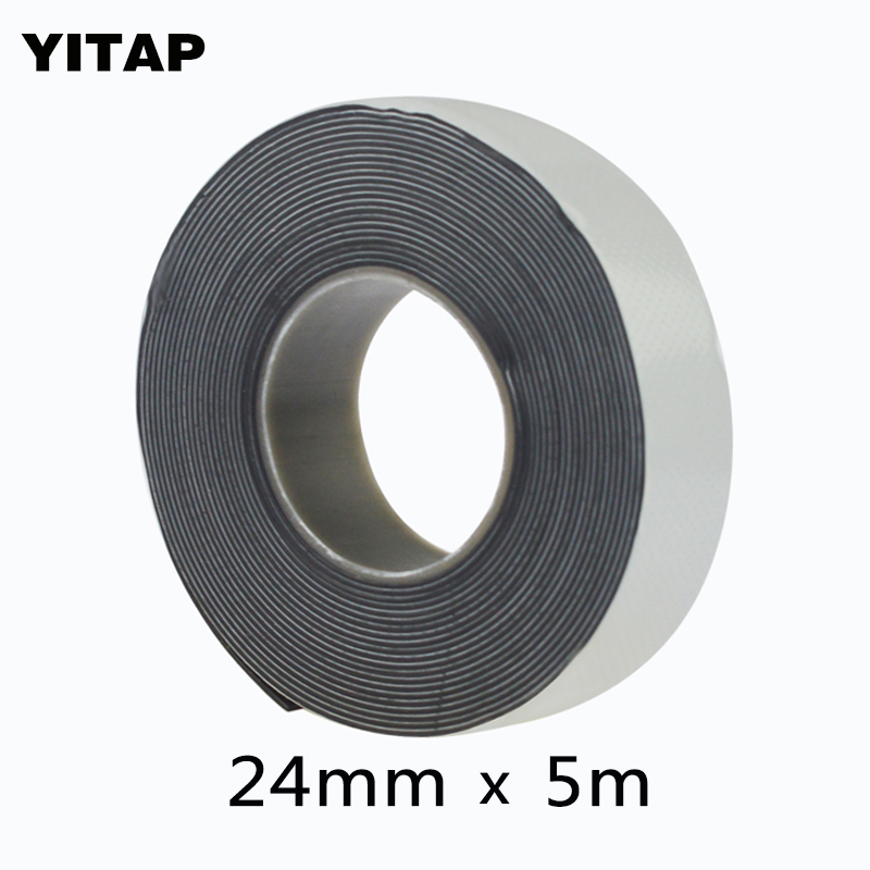 YITAP Rubber Mastic Tape Self Adhesive High Voltage Insulation Electrical Tape Water Pipe Repair Tape yitap rubber mastic tape self adhesive high voltage insulation electrical tape water pipe repair tape