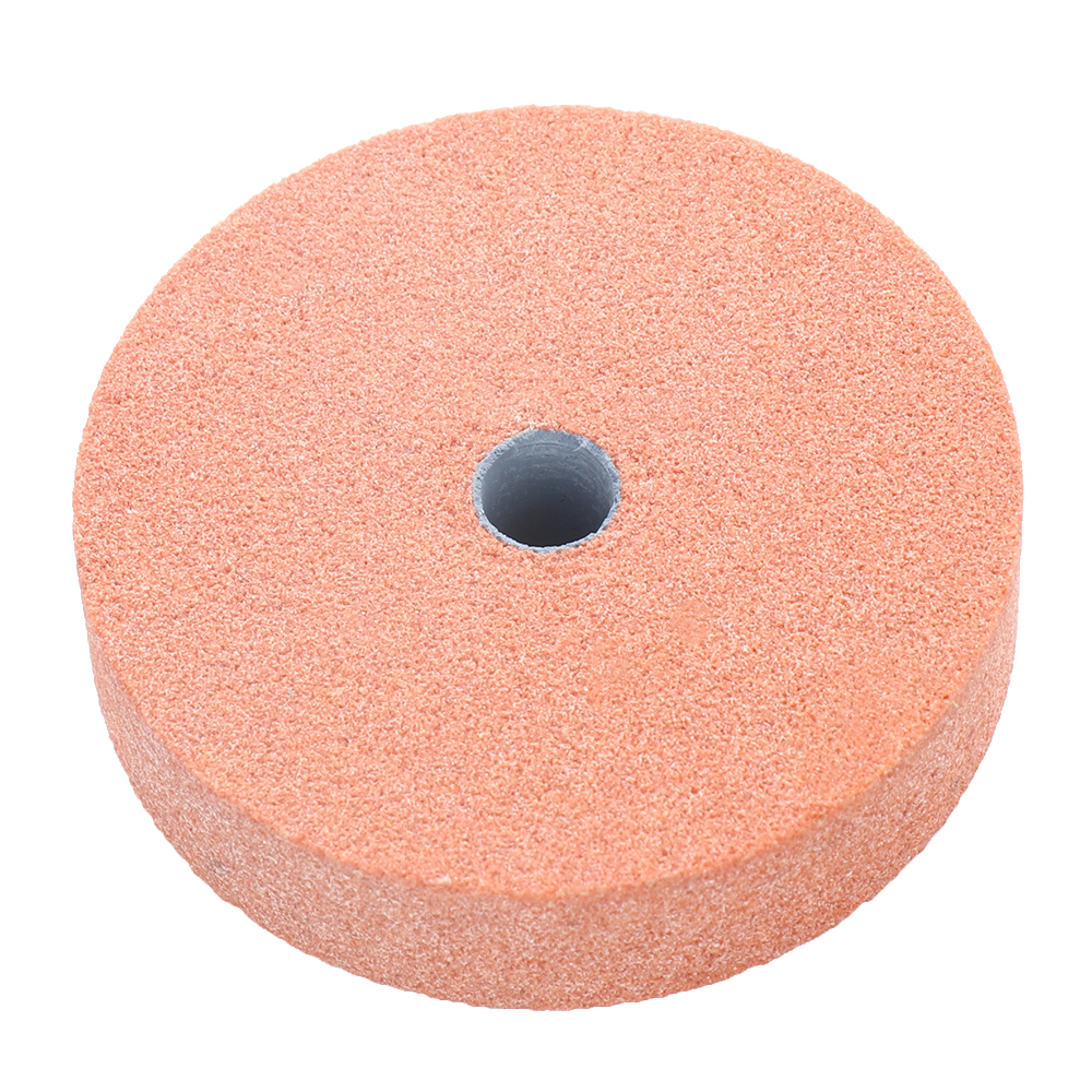 Electric Chainsaw Sharpener Diamond Grinding Wheel <font><b>75mm</b></font> Thick 20mm Cutting and Polishing Edge of Chain Saw Teeth Accessories image
