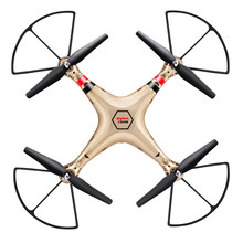 SYMA Professional UAV X8HW 2 4G 4CH RC Helicopter Drones 1080P 8MP HD Camera Quadcopter