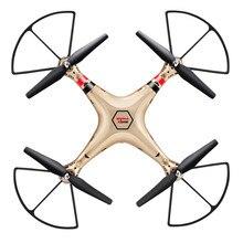 SYMA X8HW 2.4G 4CH RC Helicopter Drone UAV Profesional 1080 P 8MP HD Kamera Quadcopter