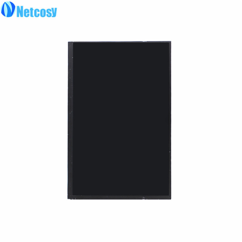 Netcosy LCD Display Screen Perfect Replacement Parts Digital Accessory For Samsung Galaxy Tab 2 10.1 P5100 P5110 P5113 Tablet p7500 p7510 display n8000 p5100 p5110 n8010 lcd screen original