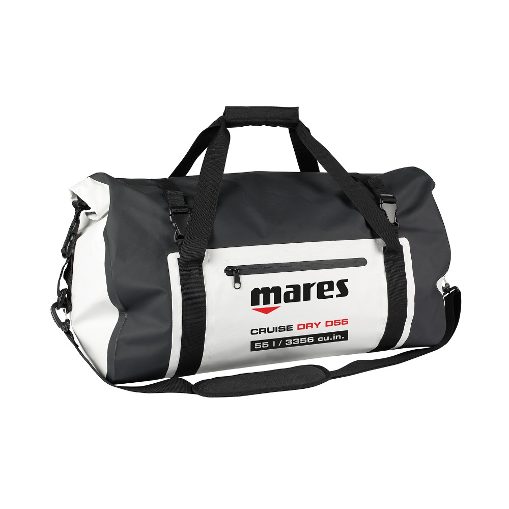 MARES Dry Bag CRUISE DRY T10/CRUISE DRY T25/CRUISE DRY T35/CRUISE DRY D55