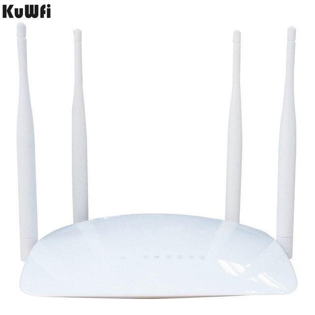 300mbps QCA9531 High Power Wireless Router AP WIFI Starke Signal Unterstützung Firewall VPN QoS DHCP Mit USB Port 4 * 3dbi antenne