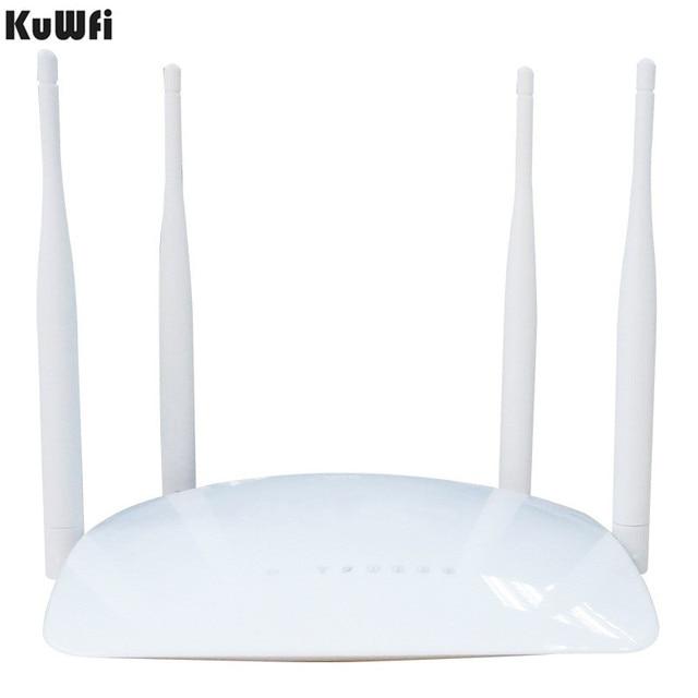 300mbps QCA9531 Router Wireless Ad Alta Potenza AP WIFI Segnale Forte Supporto Firewall VPN QoS DHCP Con Porta USB 4 * 3dbi antenna
