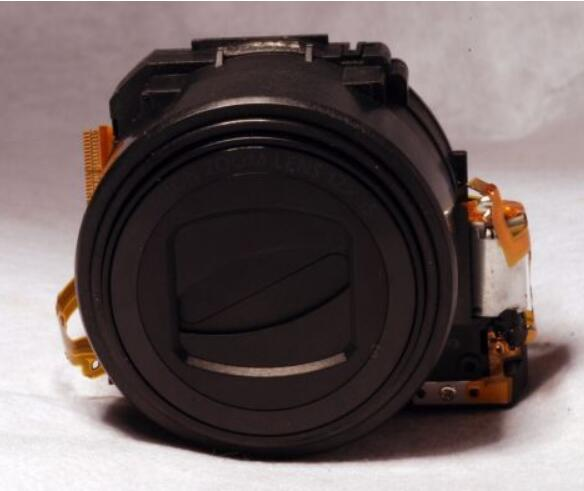زووم بصري عدسات لكاميرات كانون لباورشوت SX130 IS كاميرا رقمية لاصلاح قطع غيار