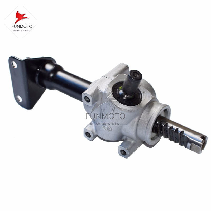 STEERING MACHINE SUIT FOR CFMTO CF500-6 ATV PARTS NUMBER IS 9060-104060 signal light suit for cfmoto cf500 atv spare parts of cfmotorcycle parts number is 9020 160230 9020 160210
