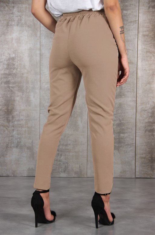 Slim Pencil Long Pants