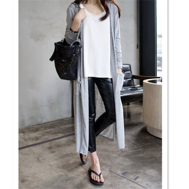Kroean Style Autumn Spring Fashion Casual Ladies School Oversize ...