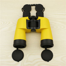 2015 high quality best central focusing 7x50 waterproof font b binoculars b font for water sports