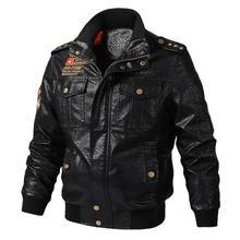 giacca di faux di