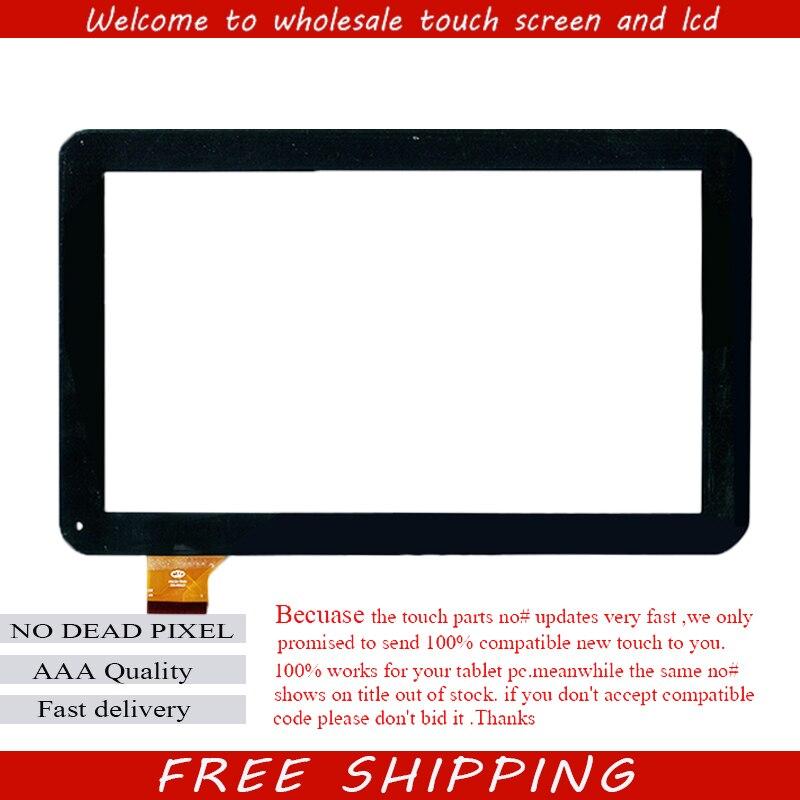 New 10.1 Iconbit NetTAB THOR LX 3G Plus NT-1024T Touch Screen Panel Digitizer Sensor For 300-N4826B-A00 10112-0C4826B