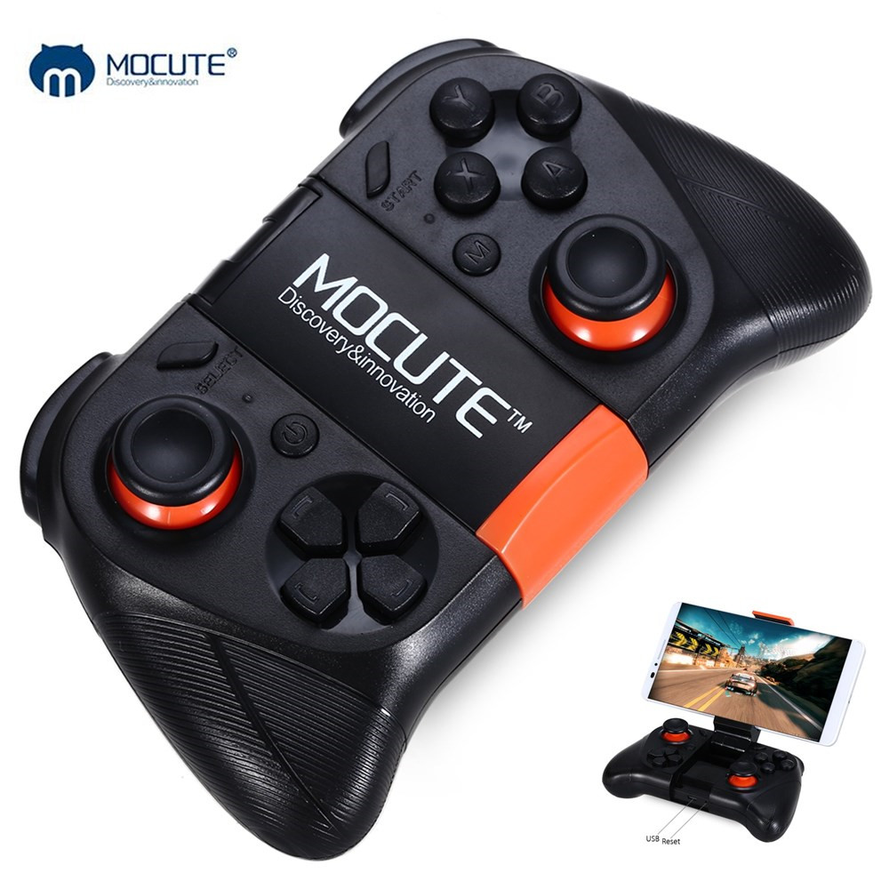 MOCUTE 050 Wireless Gamepad Bluetooth Controller Android