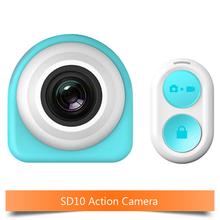 PODO Lifestyle Action Camera 1080p 30fps Wifi Sport Camera 12MP Photo Pixels Waterproof Sport Dv Car Video Recorder