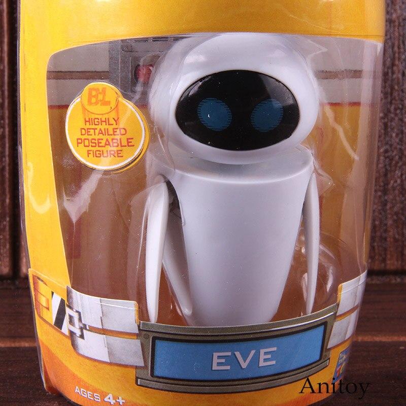 Robot Figura Wall Pvc Acción E E2dhi9 Y Recogida Eva Pared De Modelo FJulcT13K5