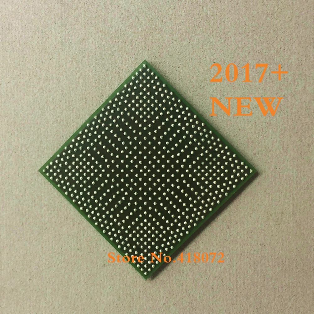 100 New DC 2017 216 0809024 216 0809024 With Balls BGA Chipset