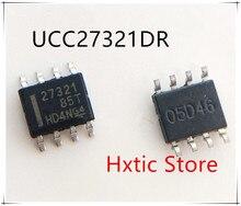 NEW 10PCS UCC27321DR  UCC27321 27321 SOP-8 IC