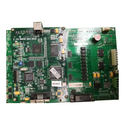 Human K-JET Eco Solvent Printer for Konica 512-8 Head MainBoard brand new solvent printer parts head board konica 512 head board for eco solvent print head