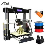 Anet Auto Level A8 A2 3D Printer LCD 2004 Screen Big Size Reprap Prusa I3 DIY