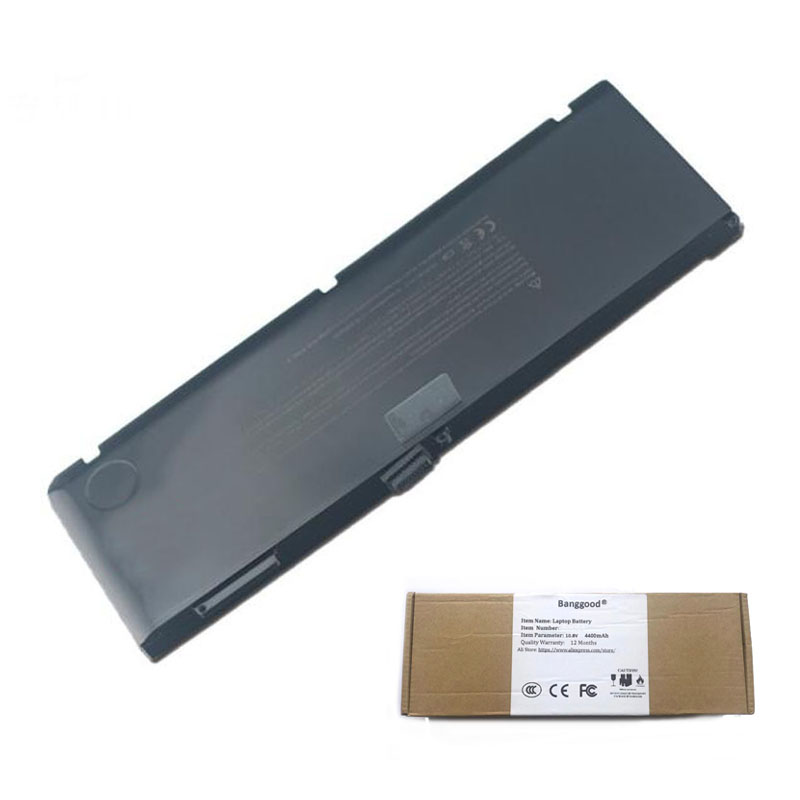 4400mAh A1321 A1286 Laptop Battery for font b Apple b font font b MacBook b font