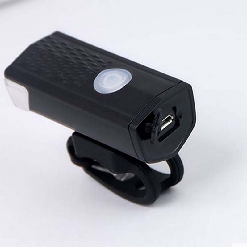 RAYPAL Rechargeable USB LED Vélo Vélo Lampe De Poche Lampe VTT - Cyclisme - Photo 6
