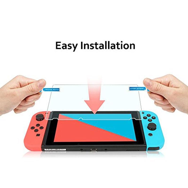 Προστατευμένο γυαλί premium για το Nintend - Παιχνίδια και αξεσουάρ - Φωτογραφία 6