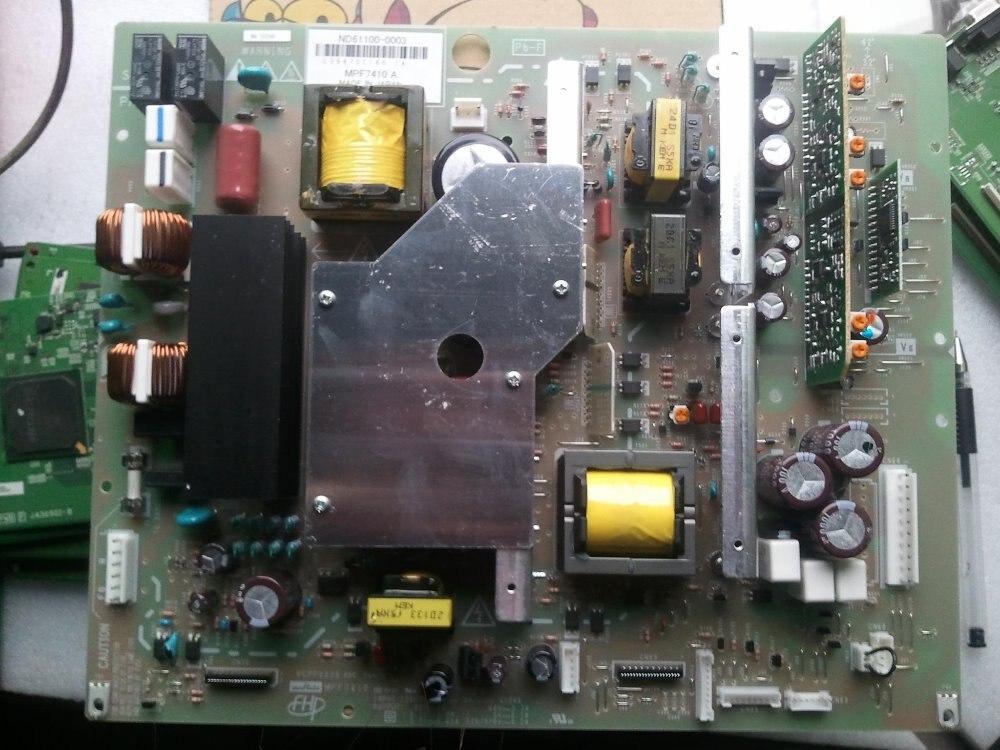 Plasma tv power strip