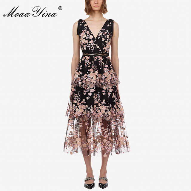 Arrive Deep V Flower...