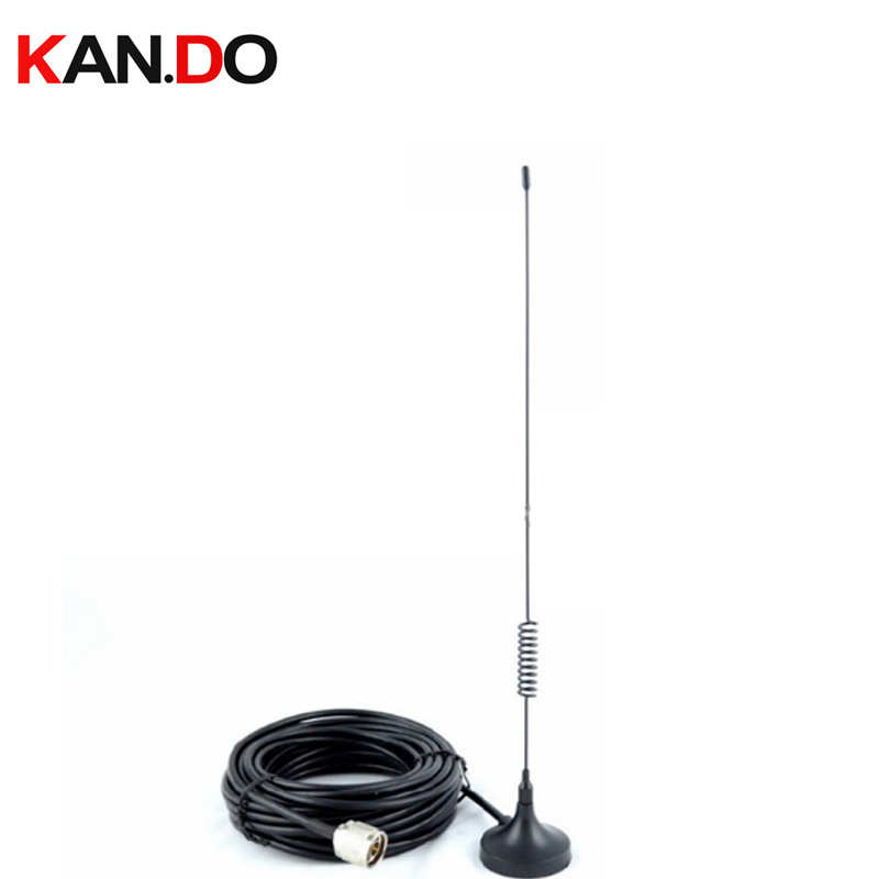gain 5dbi with 10meters of cable omnidirectional antenna