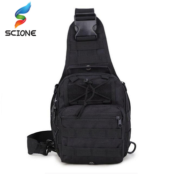 Hot Selling Top Quality 600D Military Army Tactical Backpack Shoulder Camping Hiking Camouflage Bags Hunting Backpack Utility 1