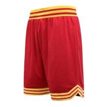 Бренд SANHENG спортивные мужские шорты для занятия баскетболом быстросохнущие мужские шорты для баскетбола европейский размер баскетбольные шорты Pantaloncini Basket 308B