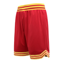 Brand SANHENG Men Basketball Shorts Quick-drying European Size Short Pantaloncini Basket 308B