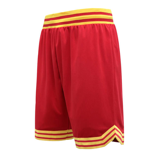 selezione premium 33bee 7d4e6 US $13.68 62% OFF|Brand SANHENG Men Basketball Shorts Quick drying Shorts  Men Basketball European Size Basketball Short Pantaloncini Basket 308B-in  ...
