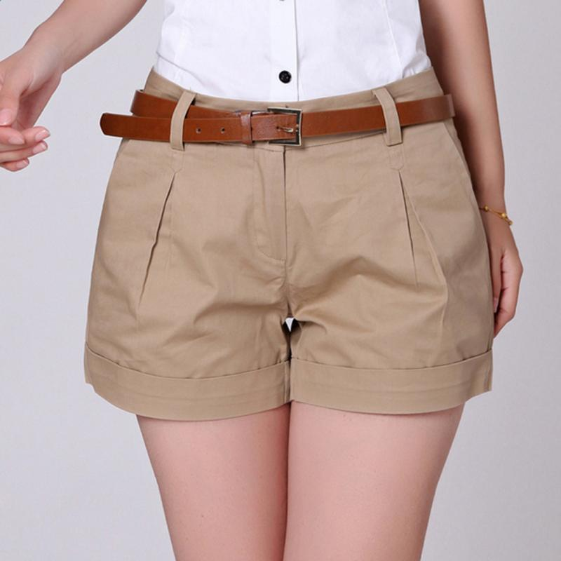 Compare Prices on Cotton Shorts Ladies- Online Shopping/Buy Low ...