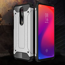 Coque Cover 6.39For Xiao mi Red mi K20 чехол для Xiao mi Red mi K20 Red mi K20 mi 9 T mi 9 T mi 9 T Pro K20Pro чехол для задней панели телефона(China)