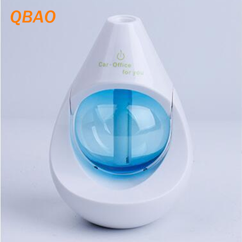 Car Humidifier Diffuser Aroma 120ml Essential Oil Diffuser Aromatherapy Air Humidifiers Mist Maker на дефлектор aroma car disc fruits