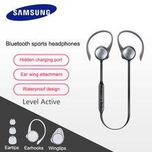 ซัมซุงเดิมระดับที่ใช้งานโทรศัพท์มือถือในหูหูฟังในข้าวสาลีS8/7 +ลวดที่มีการใช้งานลดเสียงรบกวนอย่างเป็นทางการของแท้