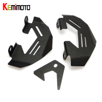 For BMW R1200GS Motorcycle Aluminum Front Rear Brake Caliper Cover Guard For R 1200 GS LC
