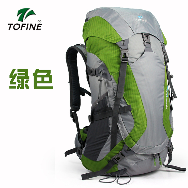 a932fe5eb2b4 US $67.36 |TOFINE Mountaineering bags 32L 40L Hiking Backpack Trekking  Tourist Travel Backpack Men Women' s Sport Climbing Bag-in Climbing Bags  from ...