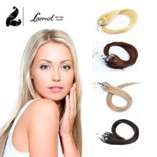 Best Selling Human font b Hair b font Micro Loop Ring Beads font b Hair b