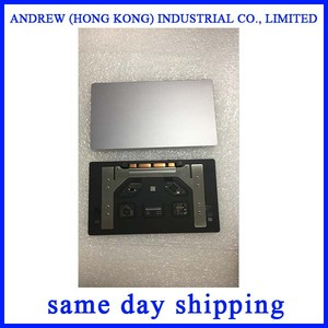 Genuine Grey Silver A1706 A1708 Trackpad Touchpad for Apple Macbook Pro 13.3