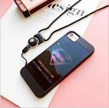 Black Superman Case For iPhone