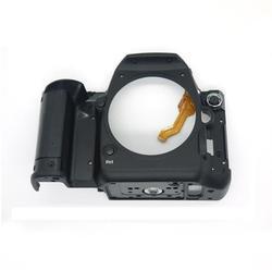 Nowa przednia okładka Case dla Nikon D500 jednostka wymiany kamery część naprawcza