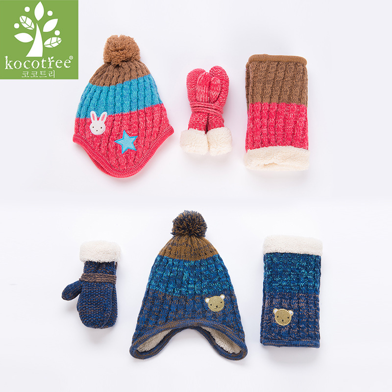 Aliexpress Com Buy Kocotree 2 To 10 Years Old 3 Pieces Winter